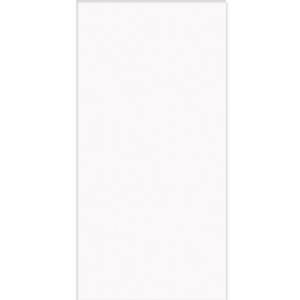 Revestimento de Parede Borda Reta Brilhante Himalaia White 30x60cm Lanzi F30405 0731V