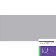 Revestimento de Parede Brilhante Borda Reta Lancaster 43,2x91cm Ceusa