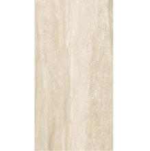 Revestimento de Parede Borda Reta Brilhante Mocca Lisa 33,8x64,3cm Ceusa 2827