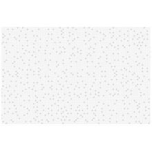 Revestimento de Parede Borda Arredondada Brilhante Orleans Bianco 32x50cm Casagrês CA 22103