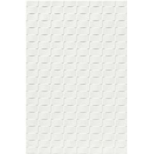 Revestimento de Parede Borda Arredondada Brilhante RV-62060 33X50cm Incenor