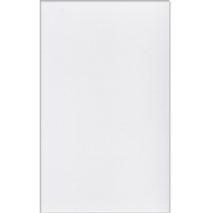 Revestimento de Parede Borda Reta Brilhante Style White 31x51cm Lanzi F30043 5667r
