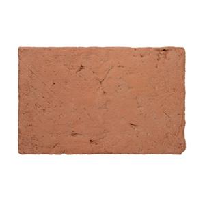 Revestimento de Parede Brique 20 Puro 27,5x17,5x1,5cm Caixa com 0,5m² Passeio