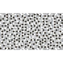 Revestimento de Parede Brilhante Borda Arredondada Murano HD5294 Embramaco