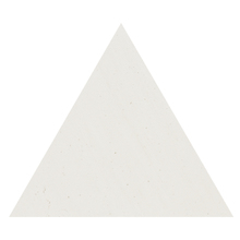 Revestimento Decorativo Porcelanato Bailarina White 16,4x16,4cm Portinari