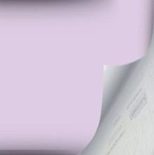 Revestimento Decorativo Básico Lilás 45x200cm