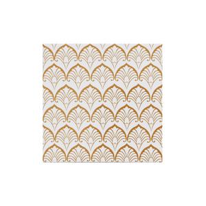 Revestimento Decorativo Cerâmica Arabesco 15,6x15,6cm Artens