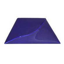 Revestimento Decorativo Cerâmica Azul Iris 23,4x10cm Essenza