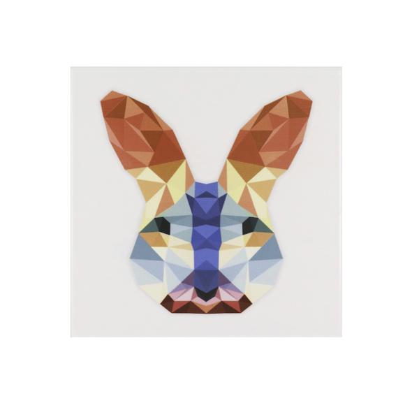 e9375def782bb Revestimento Decorativo Cerâmica Coelho 20x20 Artens   Leroy Merlin