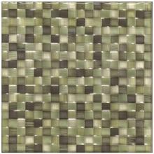 Revestimento Decorativo Cerâmica LDH20 Verde 20x20cm Gabriella