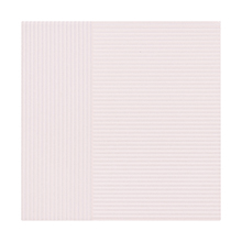 Revestimento Decorativo Cotton Pink 20x20cm Artens