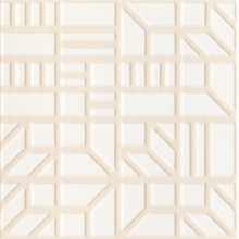 Revestimento Decorativo Grafos Fendi 29x29cm Eliane