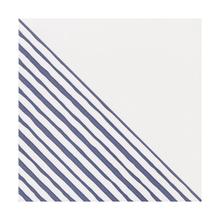 Revestimento Decorativo Line Blue 20x20cm Gabriella