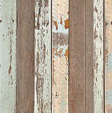 Revestimento Decorativo Madeira Demolição Marrom 45x200cm