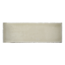 Revestimento Externo Cerâmica Bluff Bege 7,6x23,5cm Gabriella