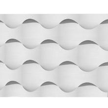 Revestimento Externo Cimento Onda 20x30cm Adamá