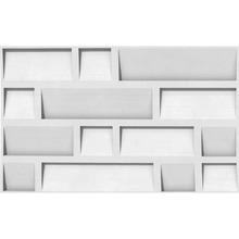 Revestimento Externo Cimento Quadrinhos 20x30cm Adamá