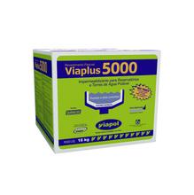 Revestimento Flexível Viaplus 5000 Componente A+B 18Kg Viapol