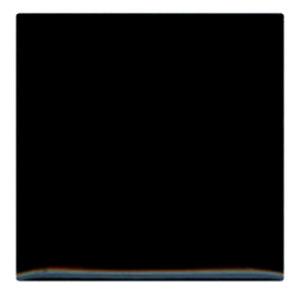 Revestimento Externo JC1620 2,5x2,5cm Preto Esmaltado Bold PEI 2 Caixa 2,98m² Jatobá