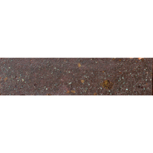 Revestimento para Fachada Bordeaux 7x26cm Lepri
