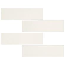 Revestimento para Fachada Chroma Off White 30x39cm Portobello