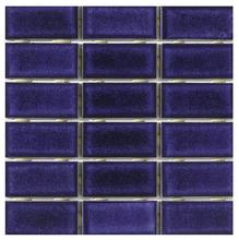 Revestimento para Fachada e Piscina HD Azul Noronha 5x10 Elizabeth