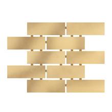 Revestimento para Fachada e Piscina Romano Bege 5x15 Ceral