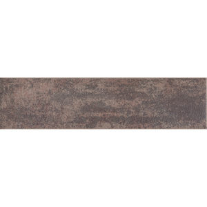 Revestimento para Fachada Málaga Bronze 6,5x26,5cm
