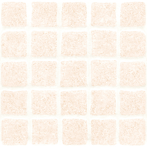 Revestimento para Fachada Marsella Crema 20x20cm