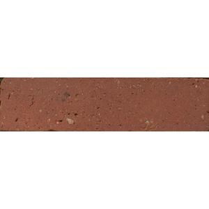 Revestimento para Fachada Nice Avermelhado 7x26cm Lepri