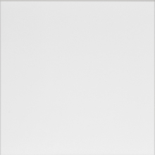 Revestimento para Fachada Raso Bianco 25x25cm Porto Ferreira