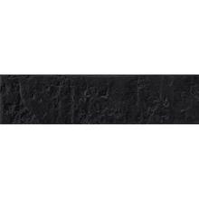 Revestimento para Fachada Sevilha Negro 6,5x26,5cm