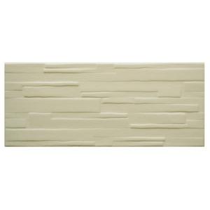 Revestimento para Fachadas 8030 Marfim 12,5x26,1cm Pierini
