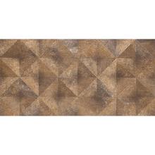 Revestimento para Parede Borda Reta Acetinado Rusty Decor 43,7x87,7cm Portinari