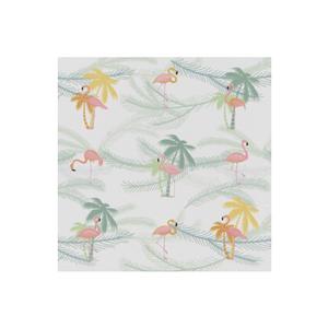 Revestimento para Parede Retangular Cerâmica Flamingo 20x20 Artens
