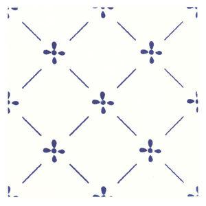 Revestimento para Piscina 100101 10X10 Tecnogres