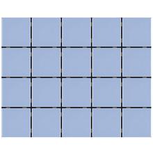 Revestimento para Piscina Azul Laguna Mesh 7,5x7,5cm Eliane