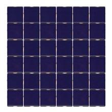 Revestimento para Piscina Azul Noronha 30,3x30,3cm Jatobá