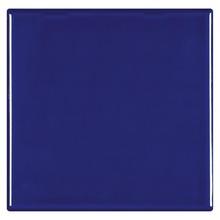 Revestimento para Piscina Brilhante Azul Naval 15x15cm Eliane