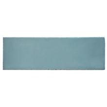 Revestimento para Piscina Cerâmica Oasis Azul 7,6x23,5cm Gabriella