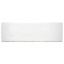 Revestimento para Piscina Cerâmica Tundra Branco 7,6x23,5cm Gabriella