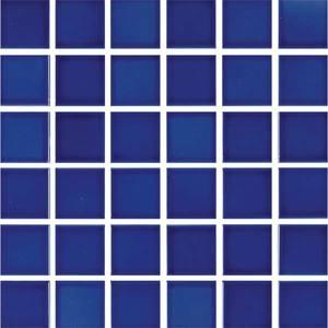 Revestimento Externo Plural 4,5x4,5cm Blueberry Brilhante Bold PEI 0 Caixa 2,11m² Portobello