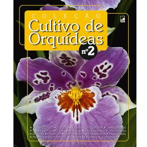 Revista Cultivo de Orquídeas N.3