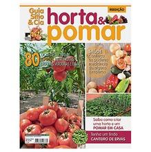 Revista Guia Sítio e Cia Horta e Pomar