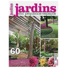 Revista Jardins Pequenos Espaços