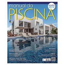 Revista Manual da Piscina