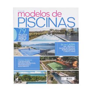 Revista Modelos de Piscina 2017