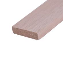 Ripa de Madeira Saligna 0,9x4,8cm Madvei