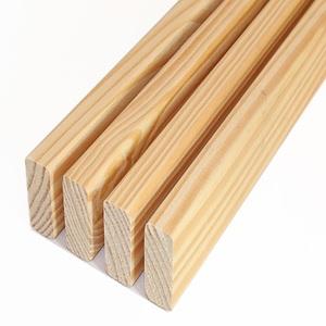 Ripa Pinus Seco Aparelhado 2,1cmx4,8cmx3,96m Madvei