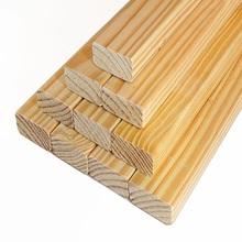 Ripa Pinus Seco Aparelhado 2,1cmx4,8cmx3m Madvei